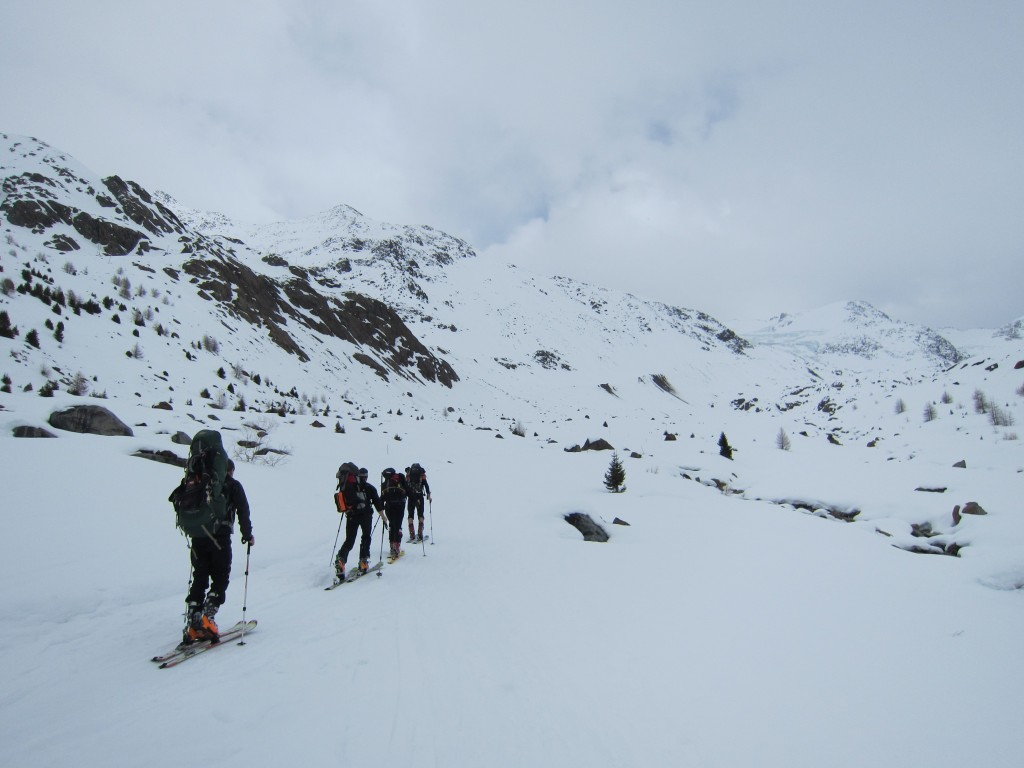 12.04.13 Aufstieg Branca Hütte (11)