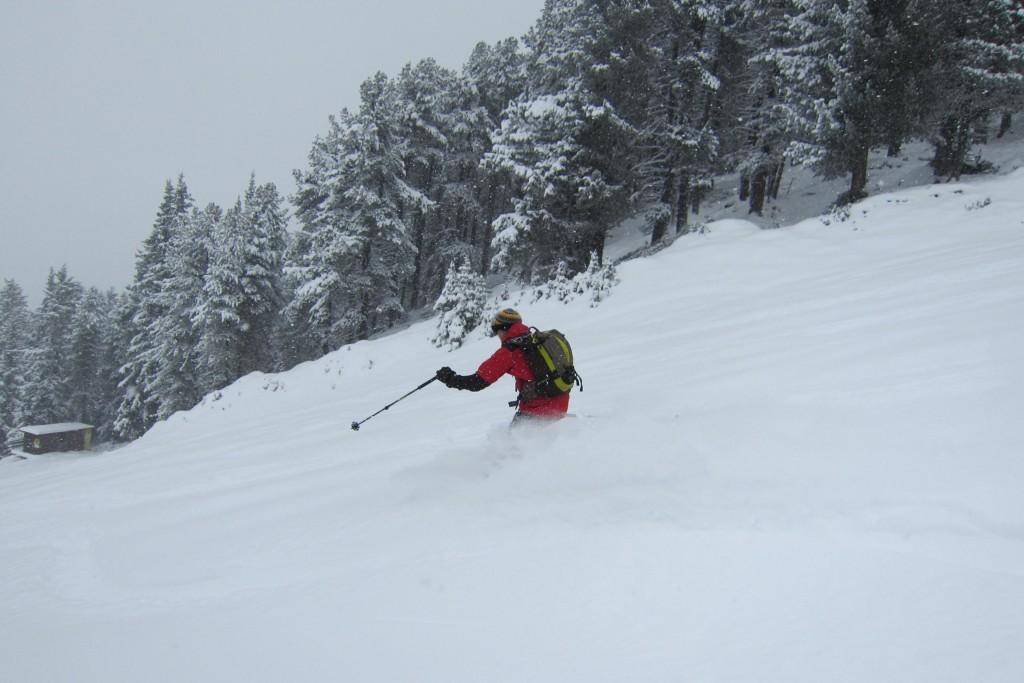 Glungezer Skitour (15)