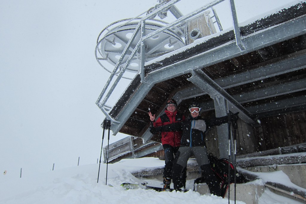 Glungezer Skitour (9)