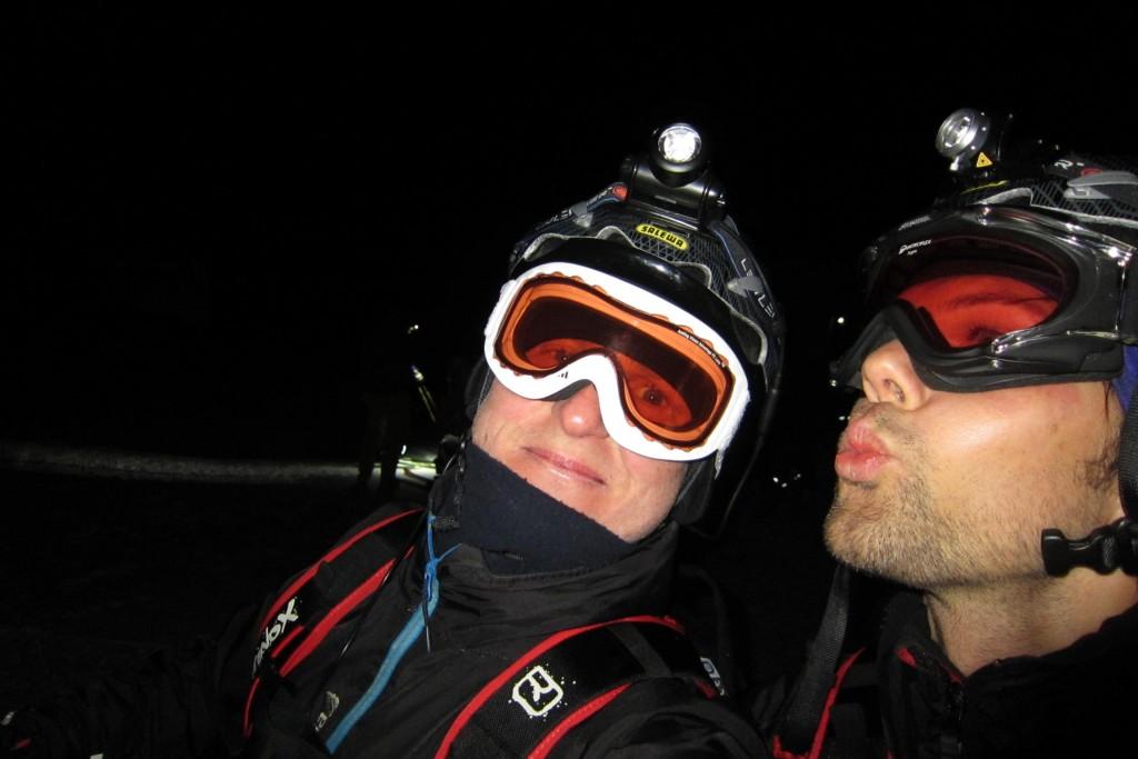 Nachtskitour Patscherkofel (6)