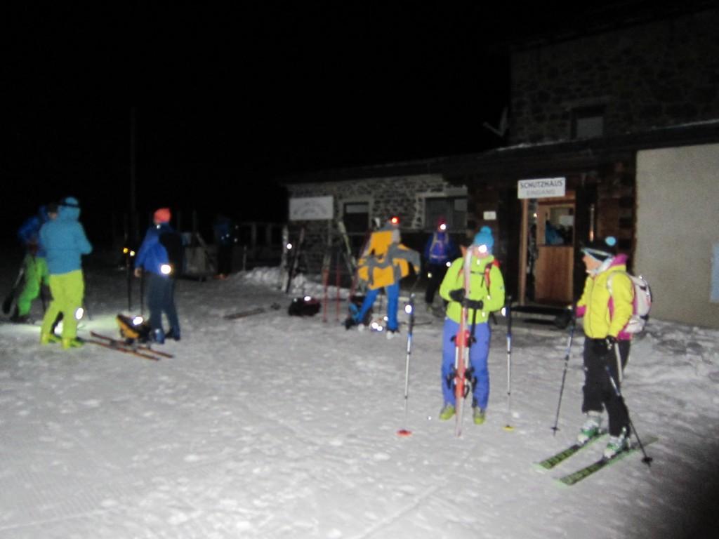 Nachtskitour Patscherkofel (7)