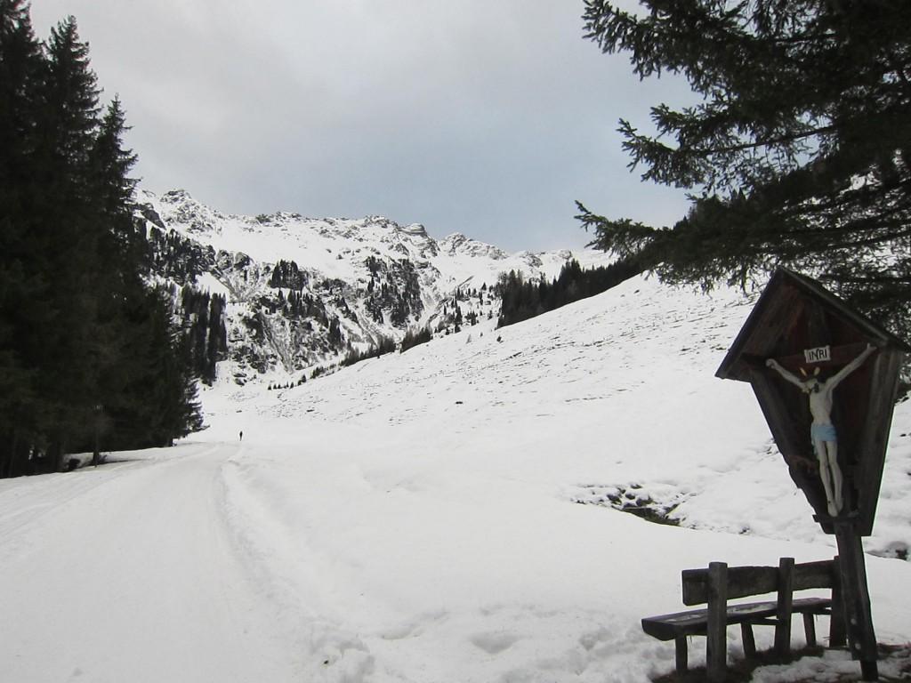 Sagtaler Spitze (4)