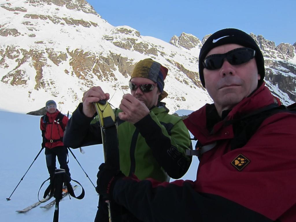 Dreiländerspitze Silvretta (4)