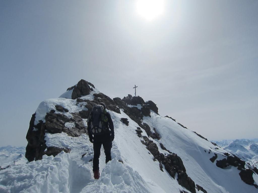 Dreiländerspitze Silvretta (50)