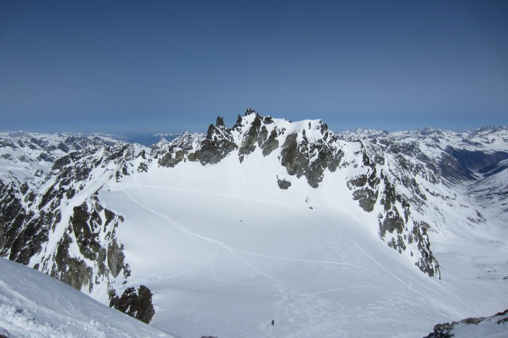 Vordere und Hintere  Jamspitze (123)