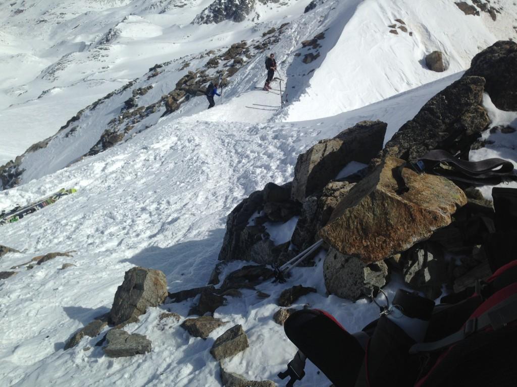 Vordere und Hintere  Jamspitze (171)