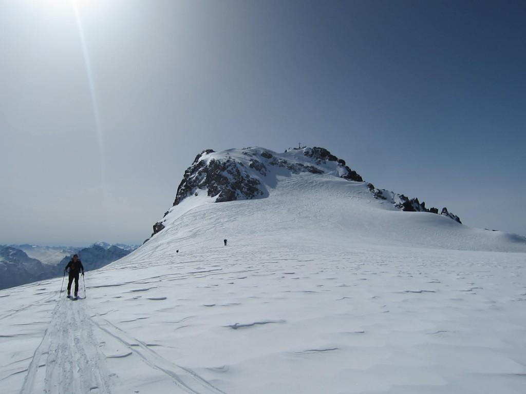 Vordere und Hintere  Jamspitze (62)