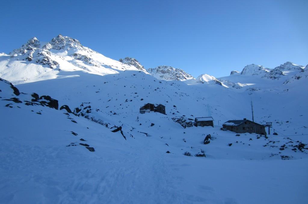 Zustieg Jamtalhütte (16)