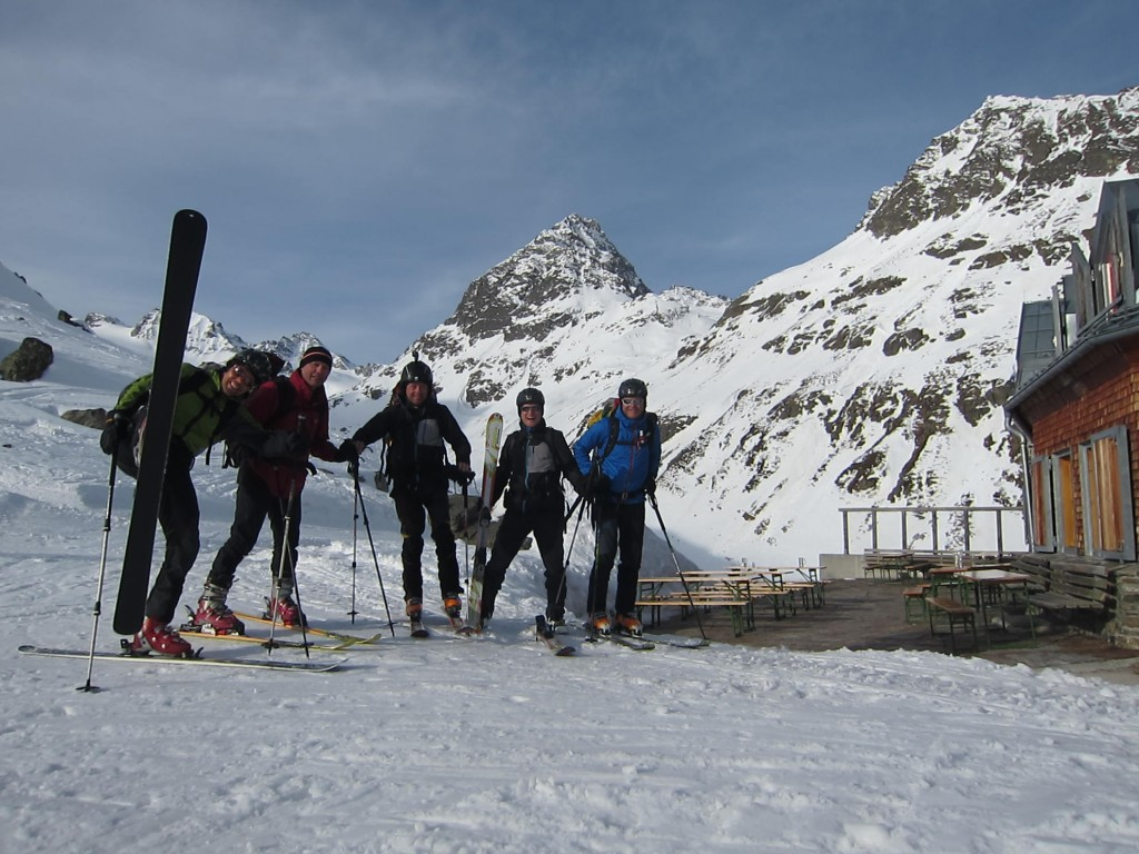 Jamtalerhütte Abreise (6)