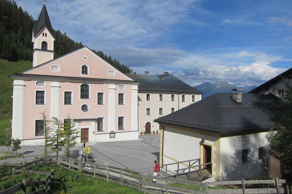 Lämpermahdspitze, Serles (29)