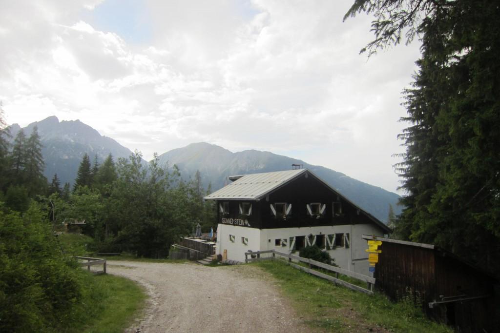 Lämpermahdspitze, Serles (30)
