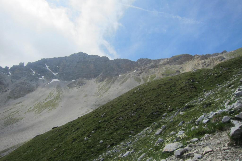 Lämpermahdspitze, Serles (4)