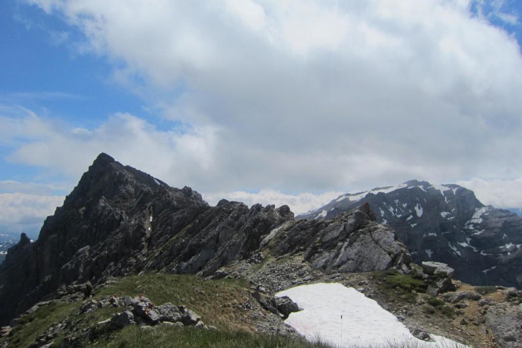 Lämpermahdspitze, Serles (9)