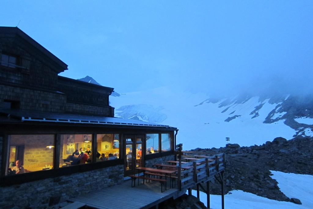 Aufstieg Similaunhütte (10)
