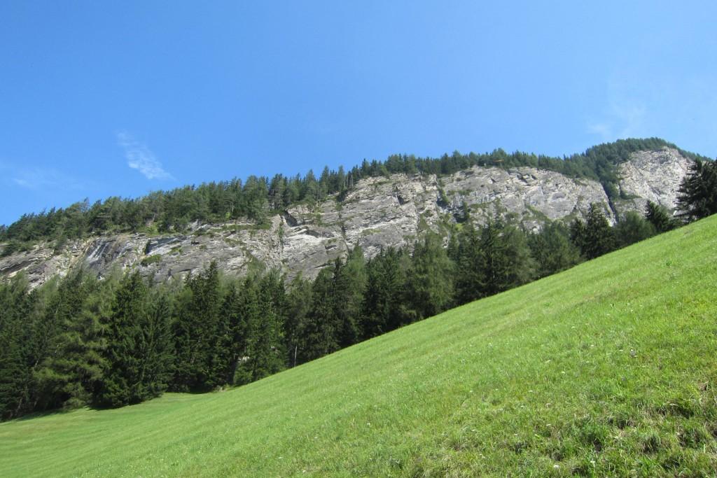 Stafflach Klettersteig (18)