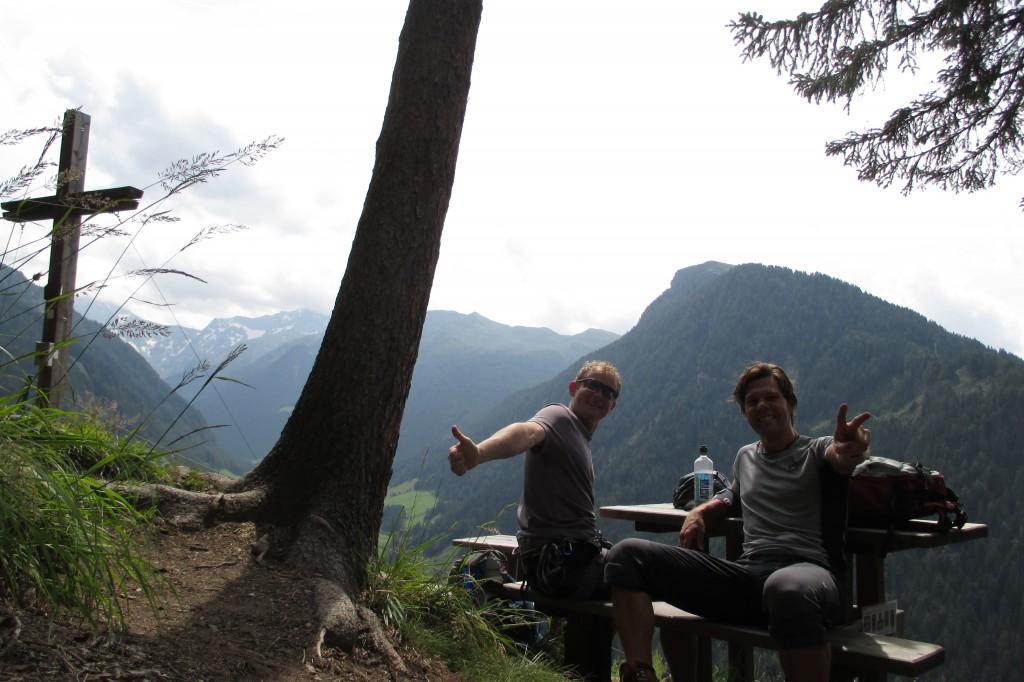 Stafflach Klettersteig (19)