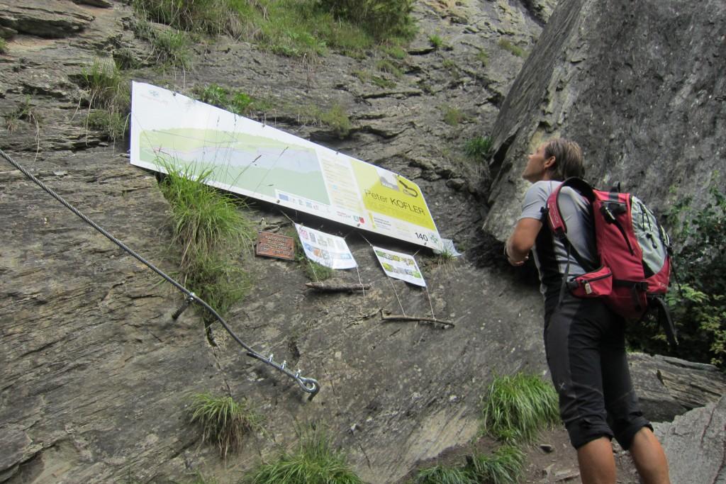 Stafflach Klettersteig (21)