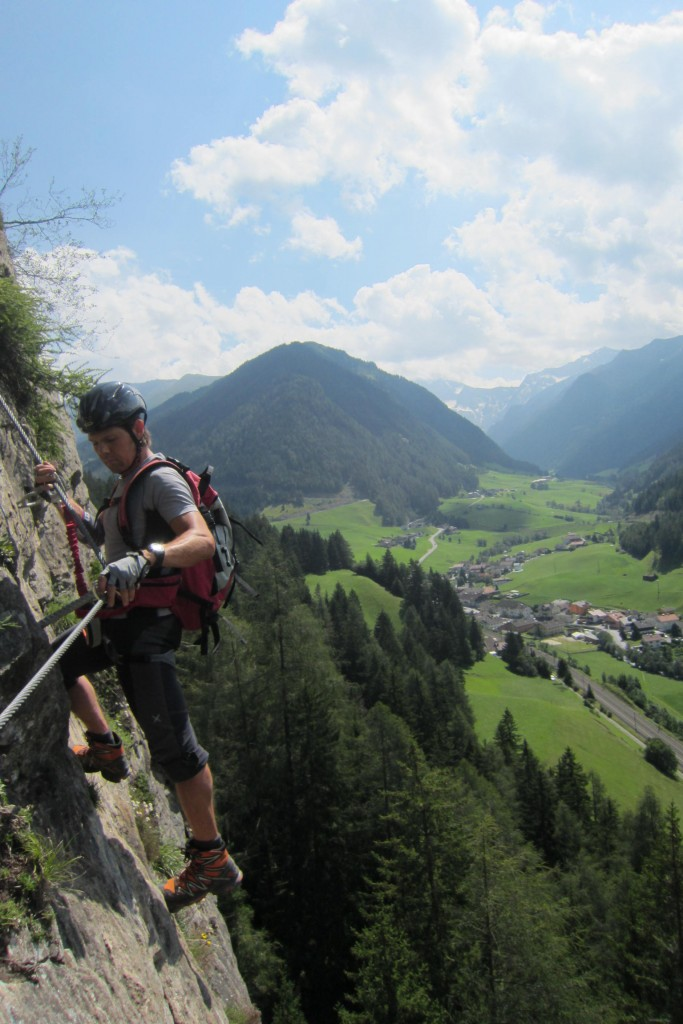 Stafflach Klettersteig (24)