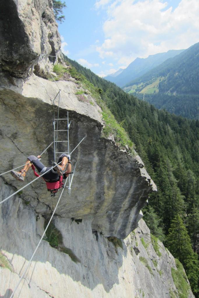 Stafflach Klettersteig (34)