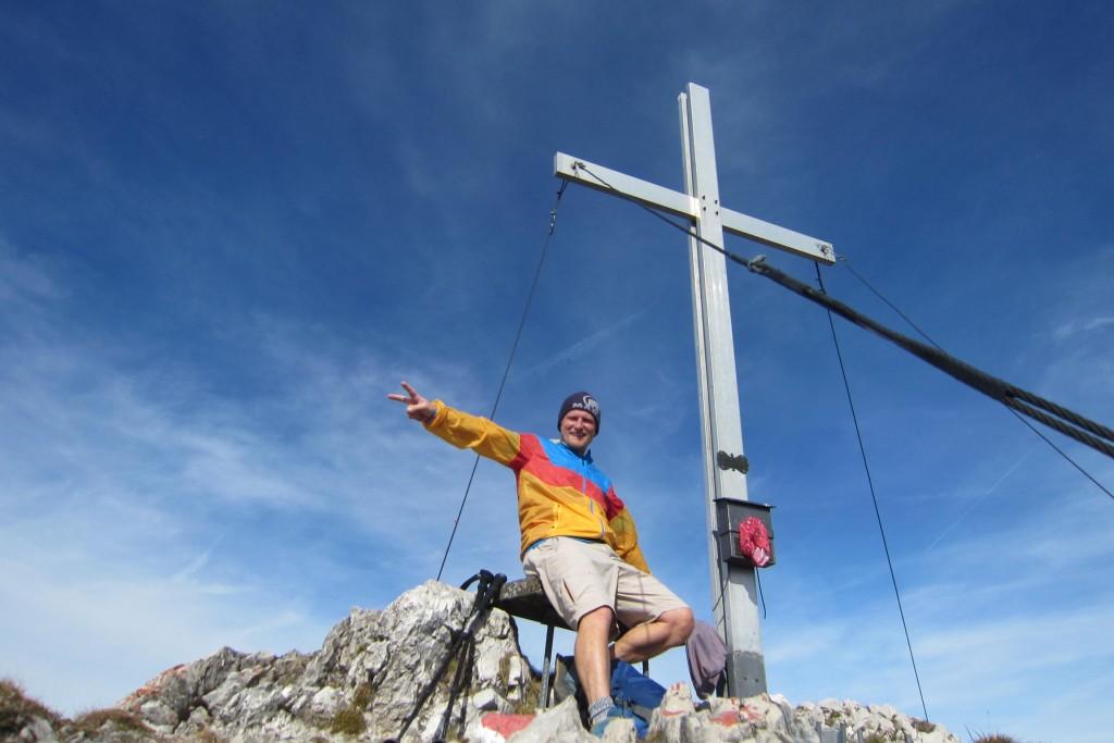Kuhlochspitze Erlspitze (12)