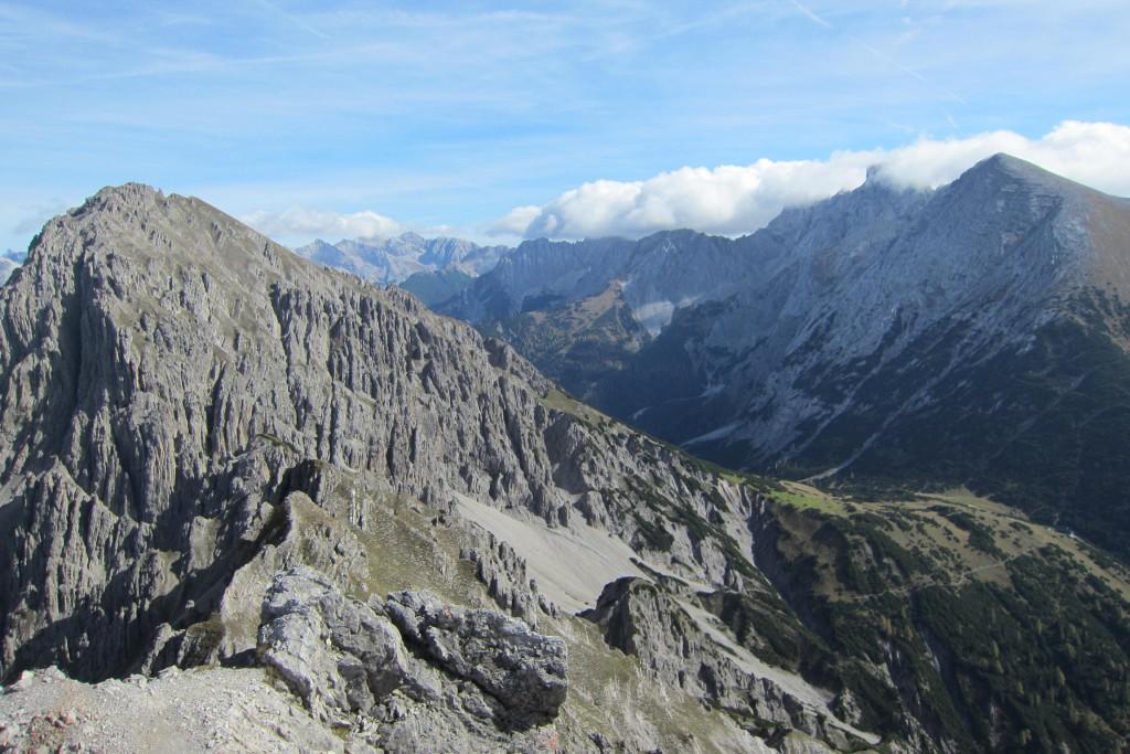 Kuhlochspitze Erlspitze (17)