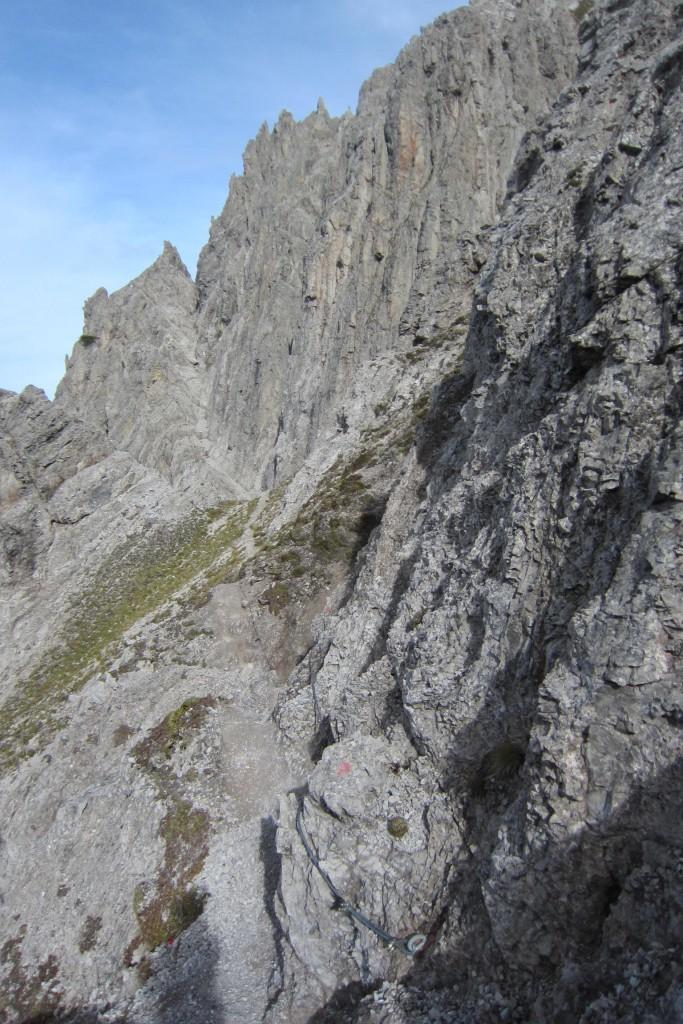 Kuhlochspitze Erlspitze (31)
