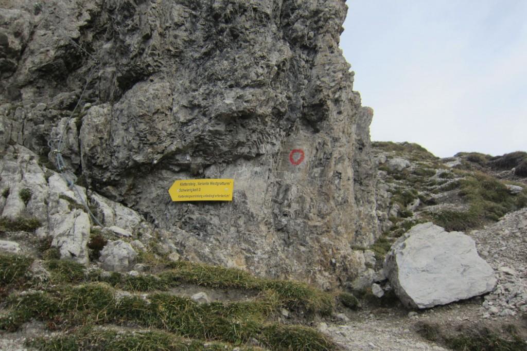 Kuhlochspitze Erlspitze (38)