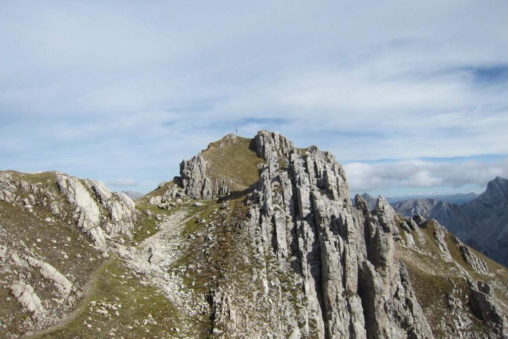 Kuhlochspitze Erlspitze (39)