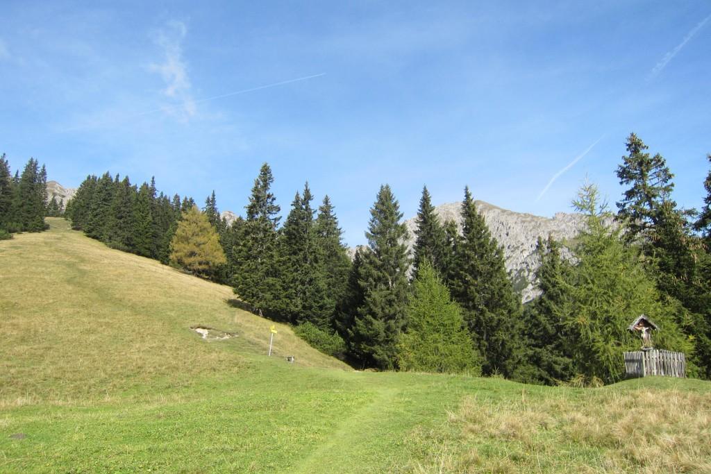 Kuhlochspitze Erlspitze (4)