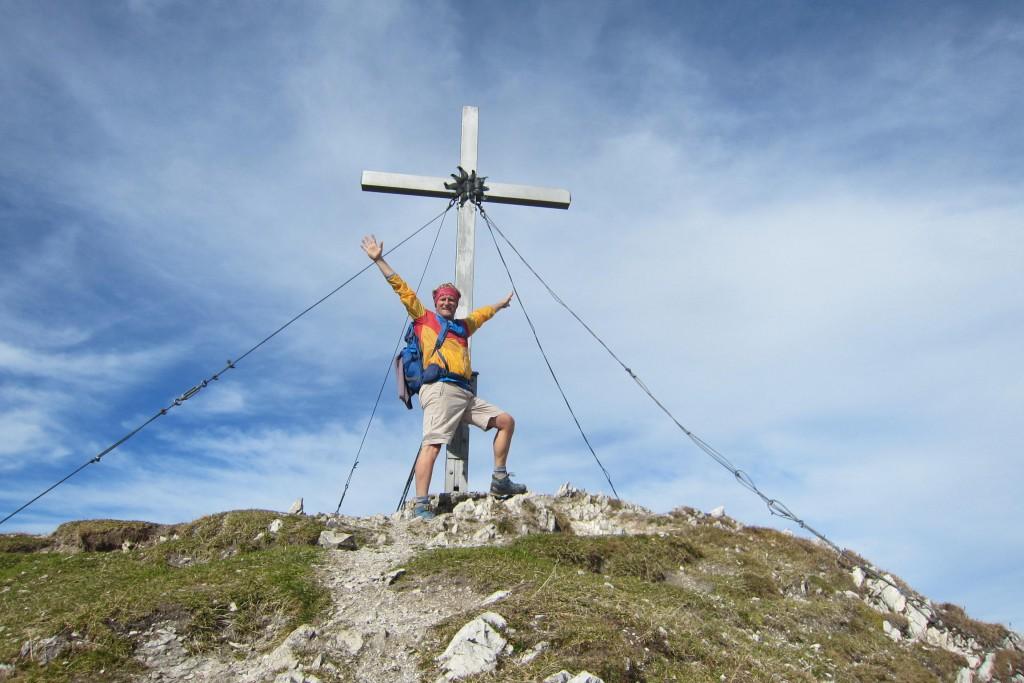 Kuhlochspitze Erlspitze (40)