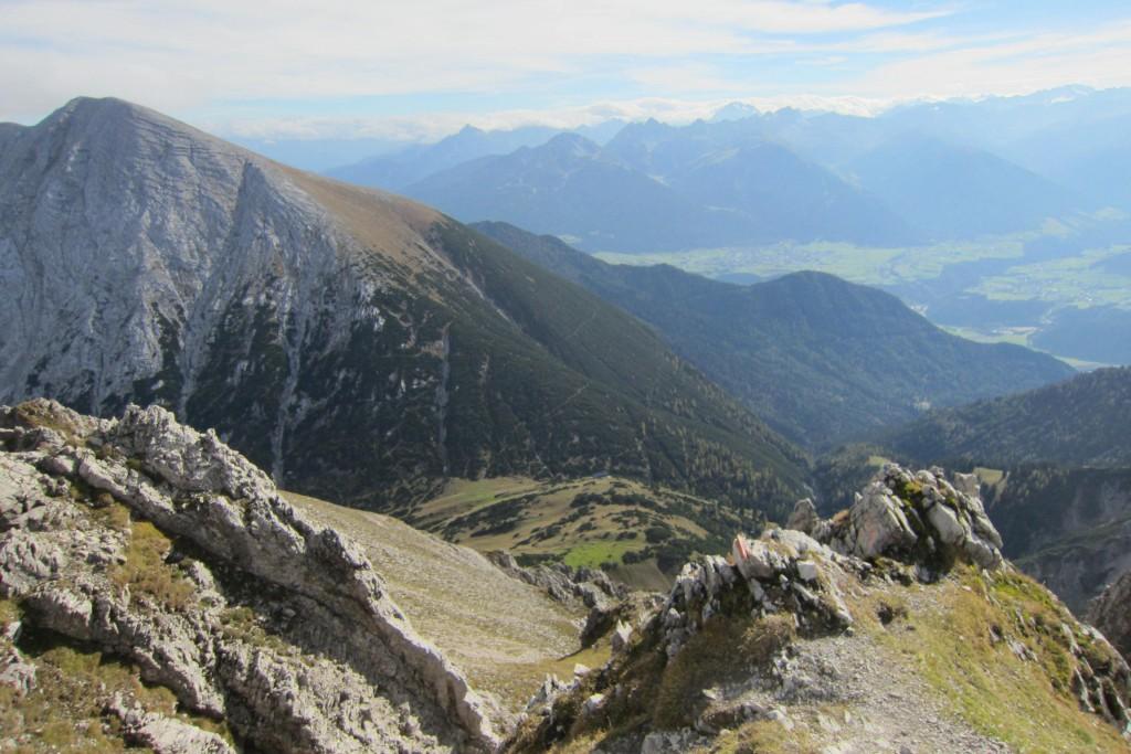 Kuhlochspitze Erlspitze (42)