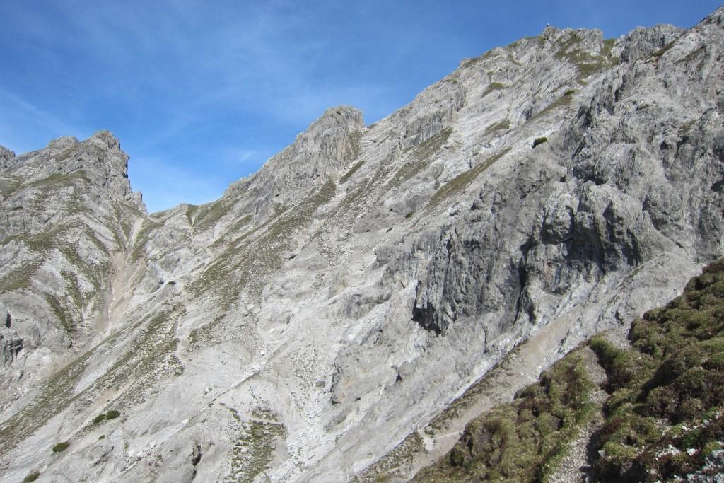 Kuhlochspitze Erlspitze (7)