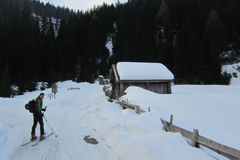 Hohe Kreuzspitze Ratschings (1)