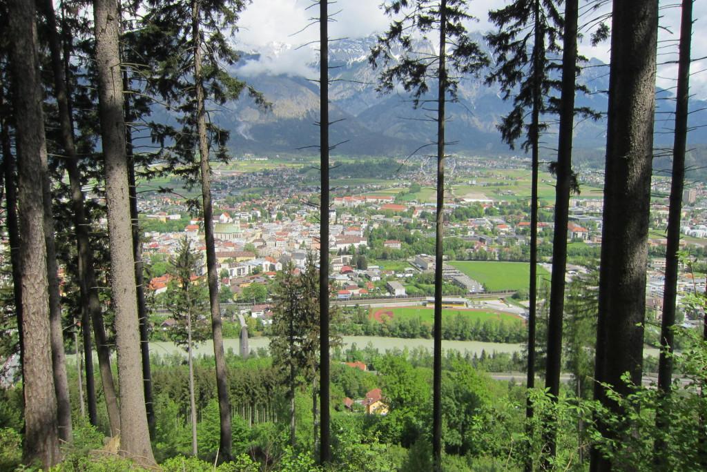 Neunerspitze, Viggarspitze, Bärenbader Jöchl(6)
