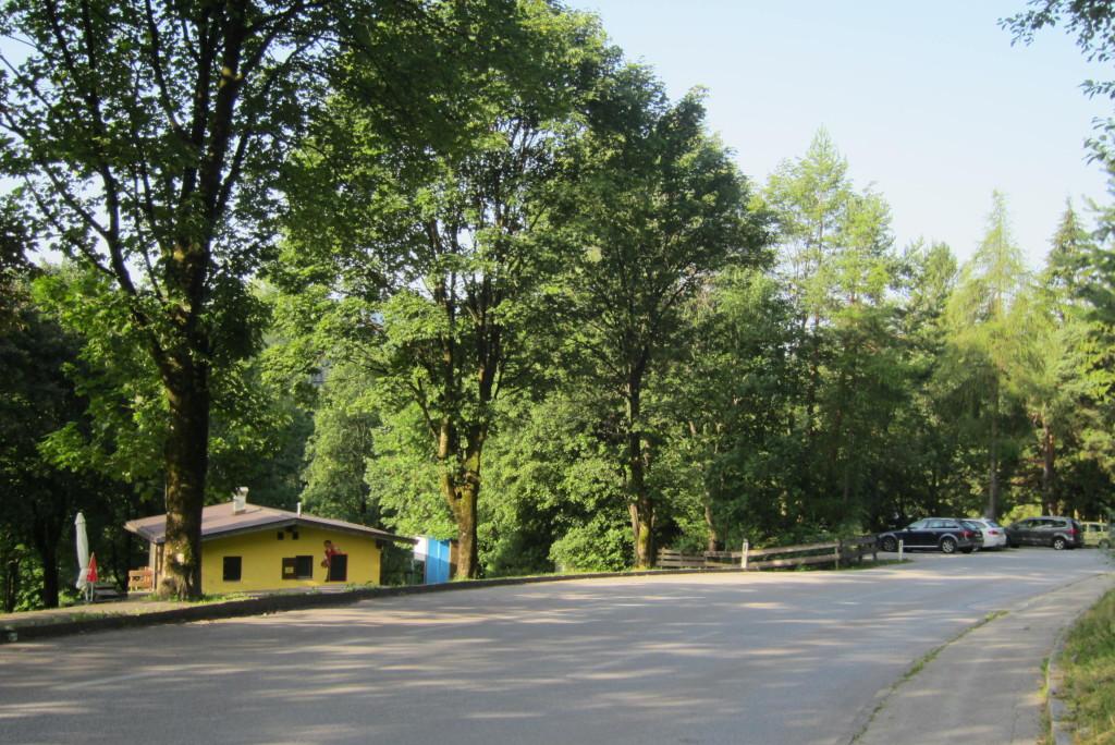 Reintaler See Klettersteig (1)