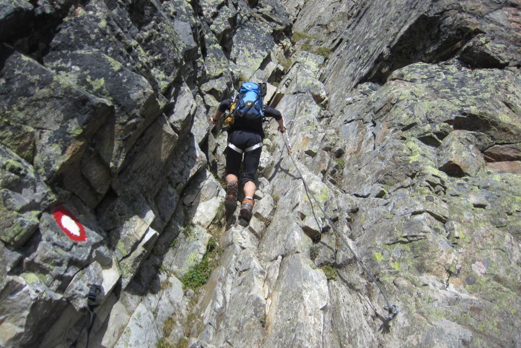 Roßkopf - Weißstein - Peider Spitze (13)