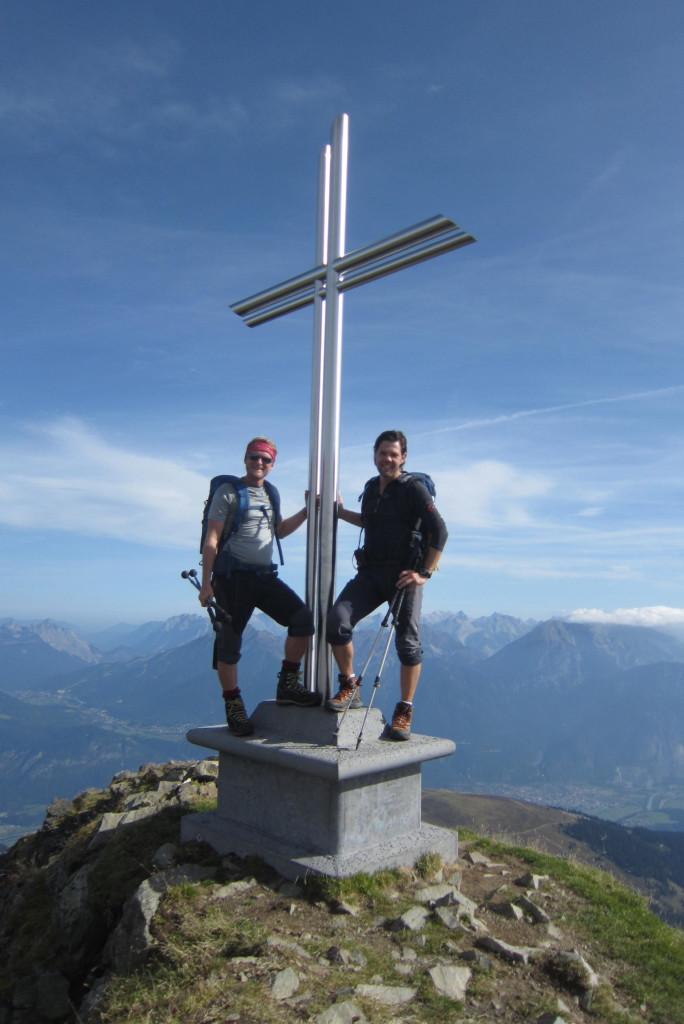 Roßkopf - Weißstein - Peider Spitze (9)