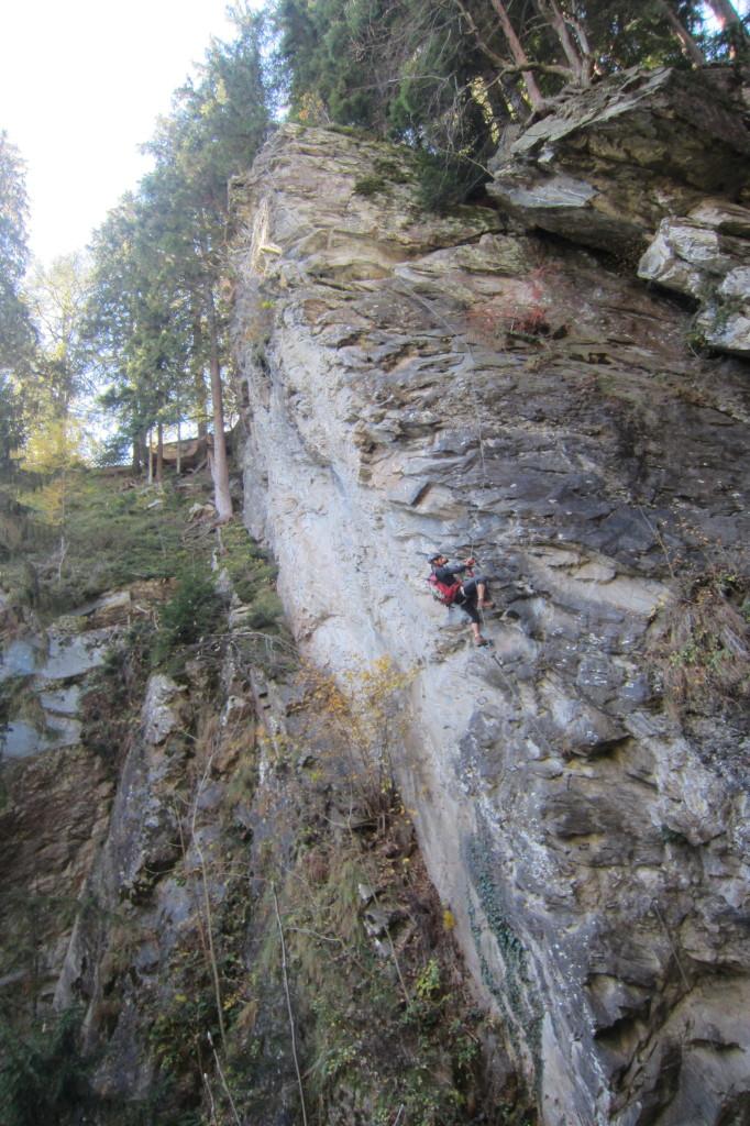 Klettersteig Mayrhofen (23)