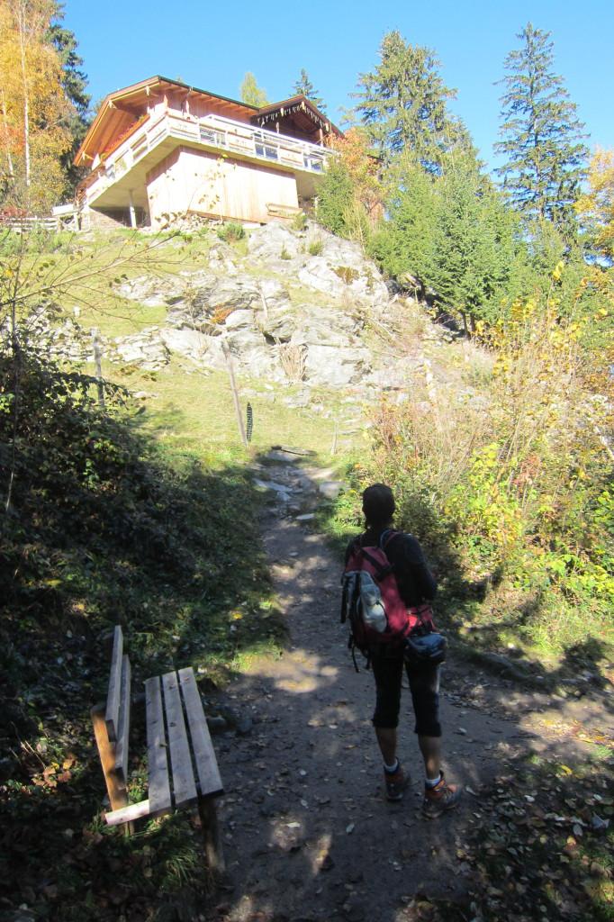 Klettersteig Mayrhofen (49)
