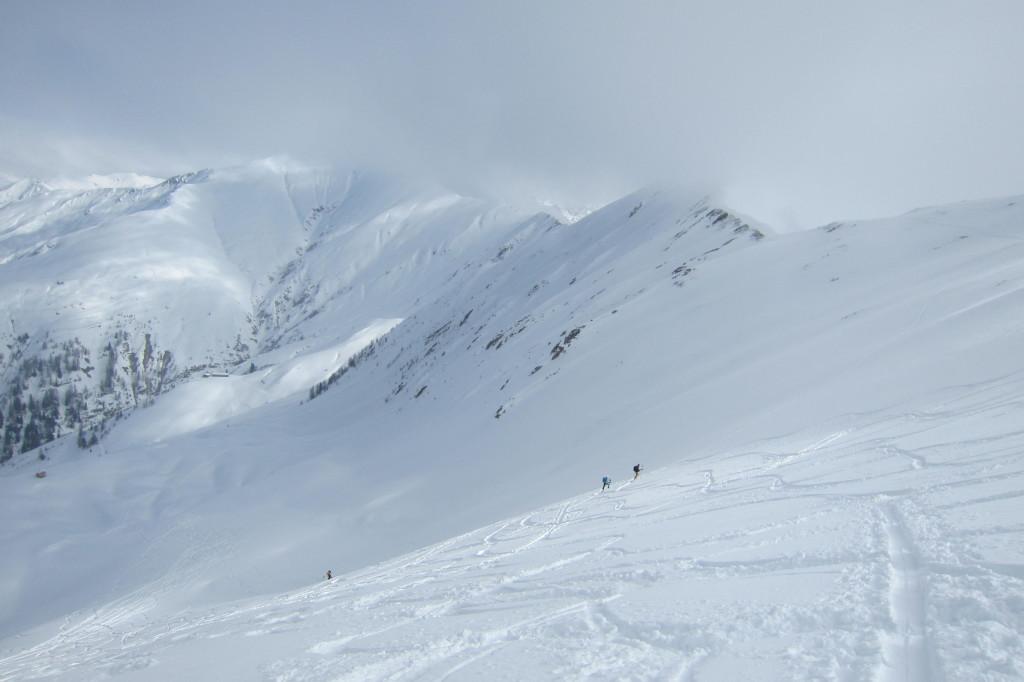 Silbersattel Hohe Warte (32)