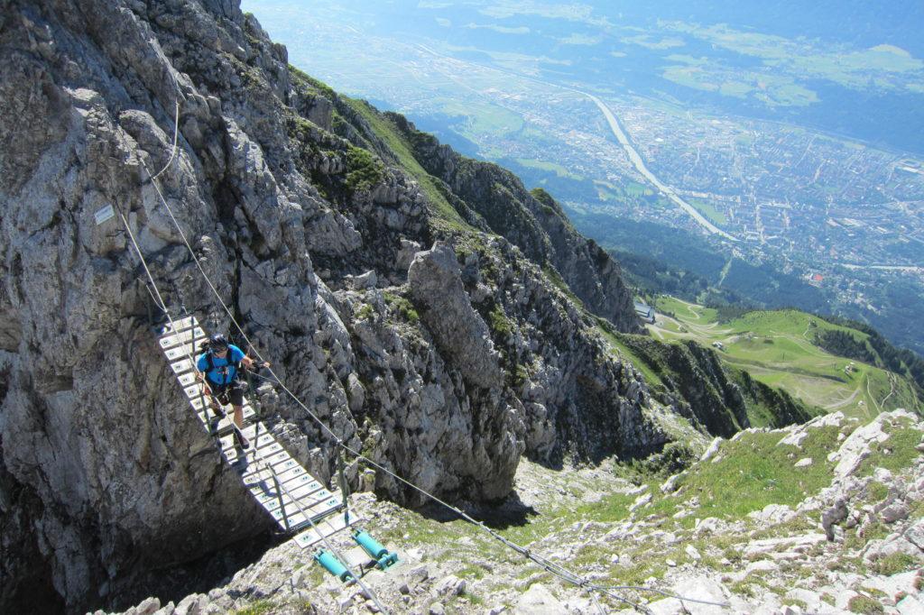 Innsbrucker Klettersteig (26)