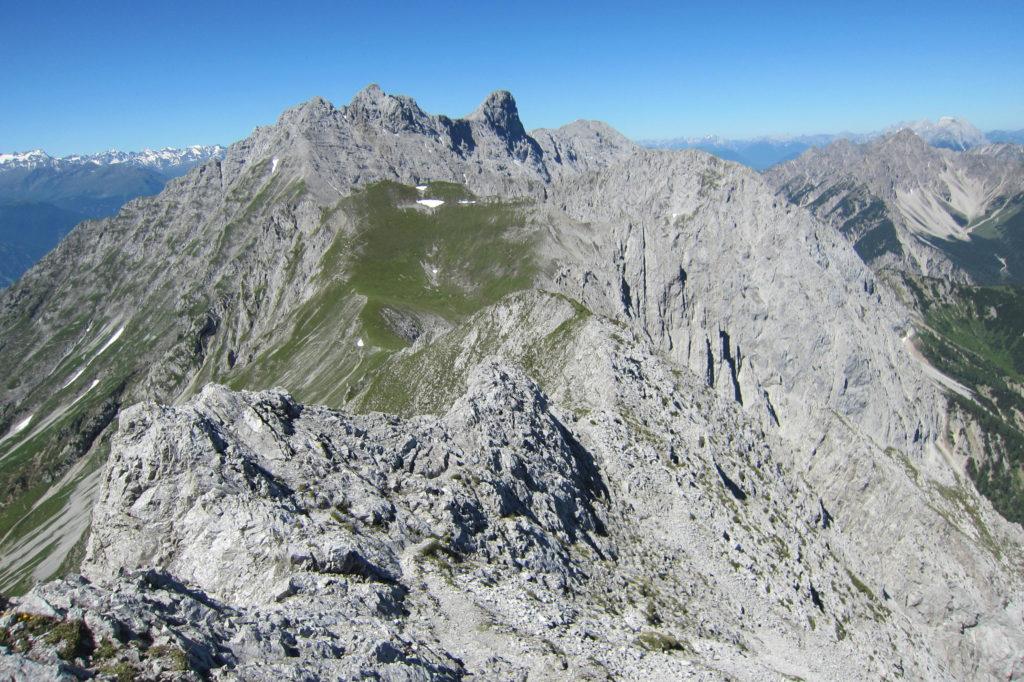 Innsbrucker Klettersteig (39)