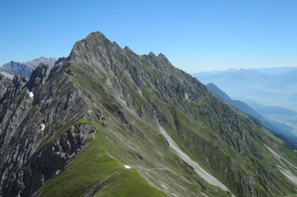 Innsbrucker Klettersteig (42)