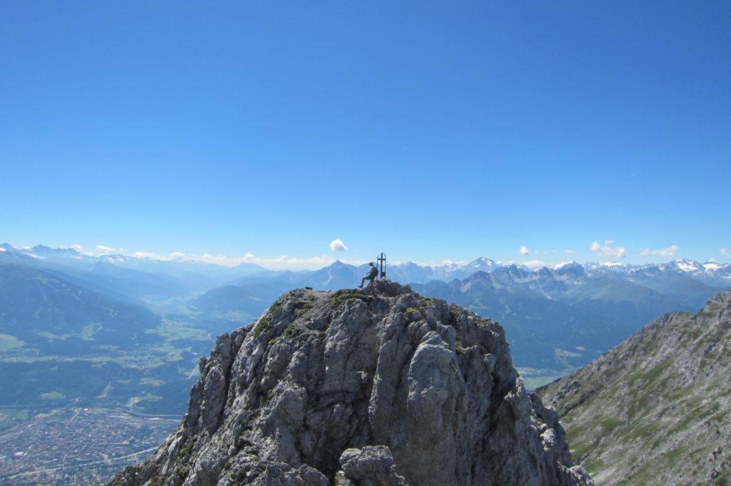 Innsbrucker Klettersteig (53)