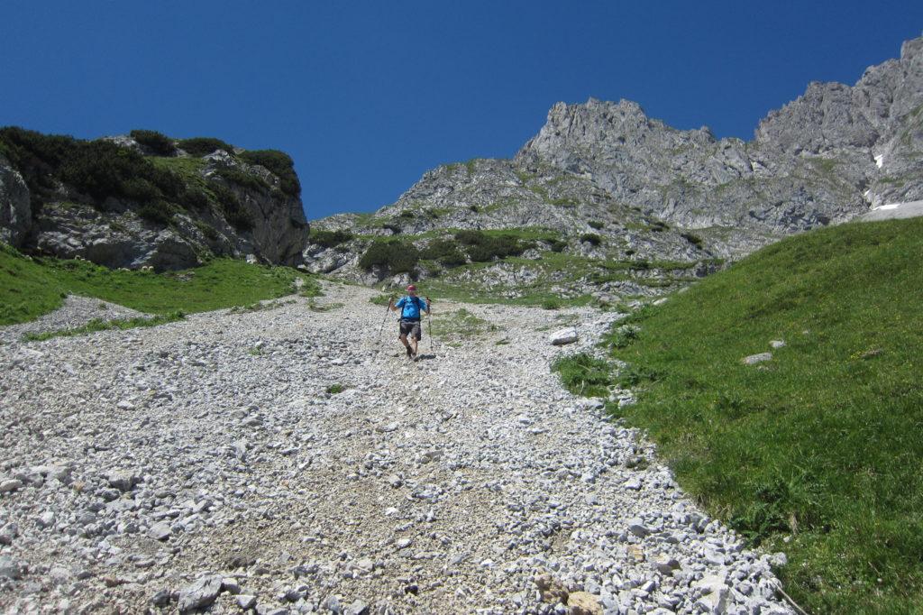 Innsbrucker Klettersteig (60)