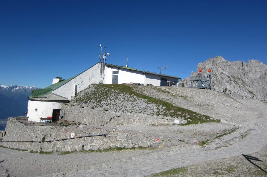 Innsbrucker Klettersteig (7)